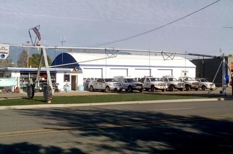 ACI - Eastern Oregon's best irrigation supply and service center