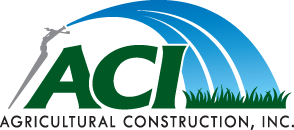 Agricultural Construction Inc Logo